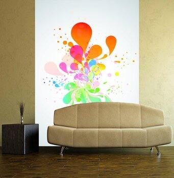 Фотообои на стену photo-16110909