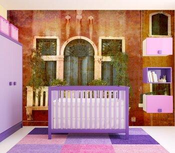Фотообои на стену photo-02120929
