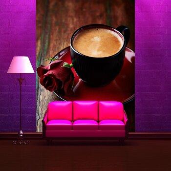 Фотообои на стену Кофе зерна
