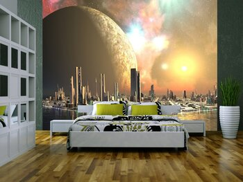 Фотообои на стену photopaper-171208125