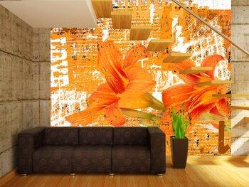 Фотообои на стену photo-22090964