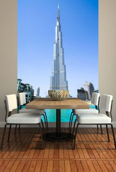 Фотообои на стену Дубайи