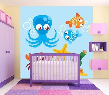 Фотообои на стену photo-04100909