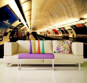 Фотообои Париж. Подземный мир