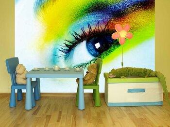 Фотообои на стену abst-09051017