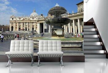 Фотообои на стену Руины Рима