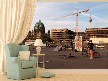 Фотообои на стену Берлин