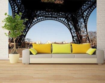 Фотообои Парижская башня