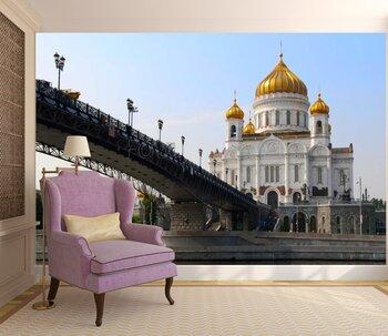 Фотообои на стену Москва. Кремль.