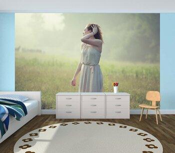 Фотообои на стену photo-06070962