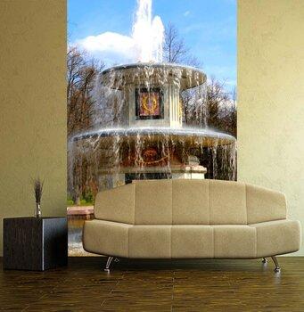 Фотообои на стену photo-10090998