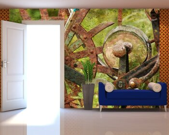 Фотообои на стену OB463