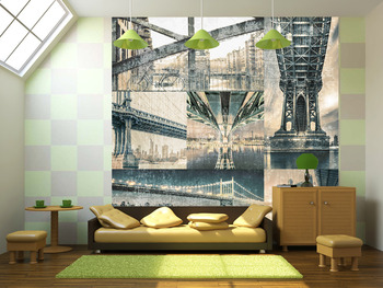 Фотообои Знаменитые мосты