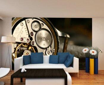 Фотообои на стену clock-2758677
