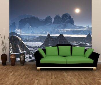 Фотообои на стену space-24030933
