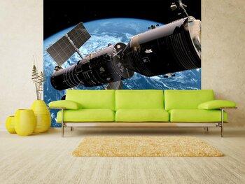 Фотообои на стену space-01071029
