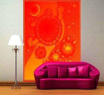 Фотообои на стену photo-05051061