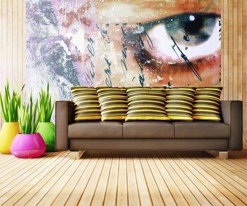Фотообои на стену photo-06040755