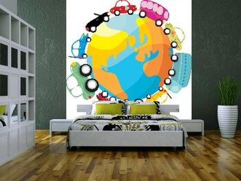 Фотообои на стену child-06010904-1