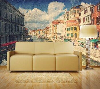 Фотообои Архитектуры в Венеции. Италия