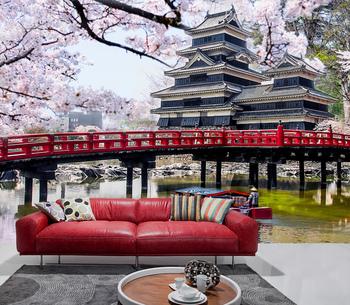 Фотообои Замок Мацумото