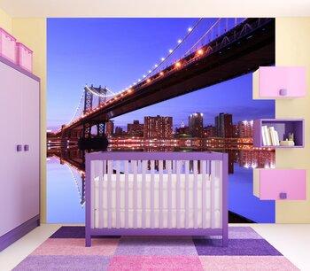 Фотообои на стену NY068-2