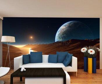 Фотообои на стену space-24030909