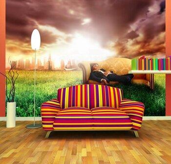 Фотообои на стену photo-02110904