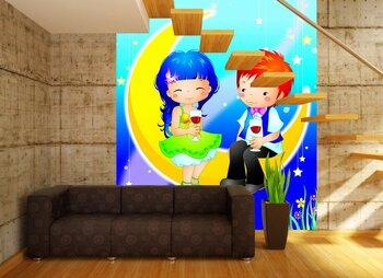 Фотообои на стену child-06010902-1