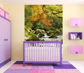 Фотообои на стену photo-10090911