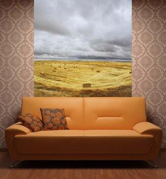 Фотообои на стену Осень. Время для грусти