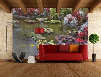 Фотообои на стену photo-10090982
