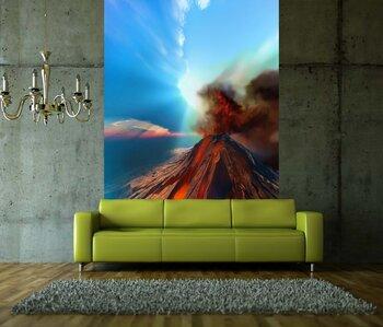 Фотообои на стену mountain15041012