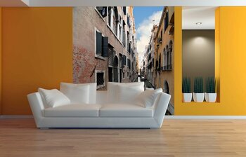 Фотообои на стену Вид с моста - Венеция