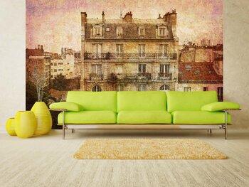 Фотообои на стену Париж 16482