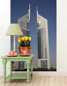 Фотообои на стену Гостиница Дубайи