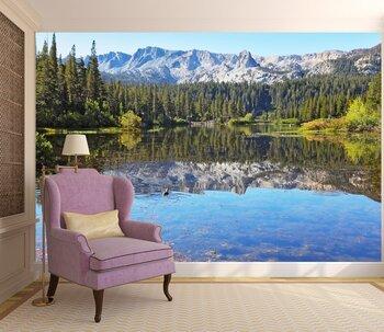 Фотообои на стену Озеро в Словении