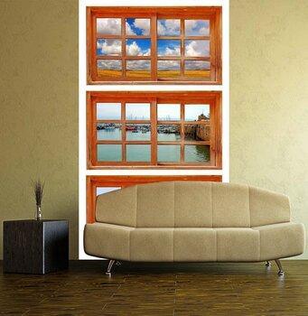Фотообои на стену abst-05051032