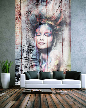 Парижанка