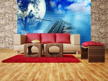 Фотообои на стену canv-15041015