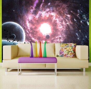 Фотообои на стену space-24030946
