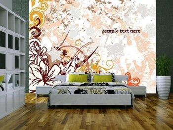 Фотообои на стену photo-06040727