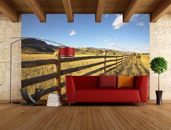 Фотообои на стену photo-10090953