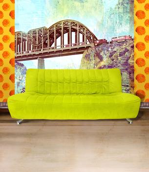 Фотообои Ретро мост