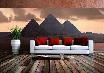 Фотообои на стену photo-21110962