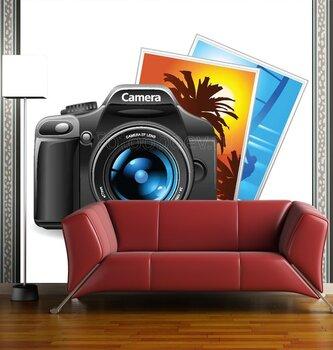 Фотообои на стену photo-24100968