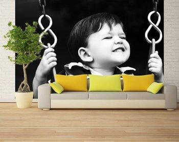 Фотообои Детское ретро фото