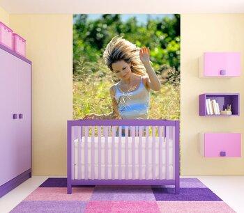Фотообои на стену photo-24080982