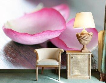 Фотообои на стену Розовая мечта