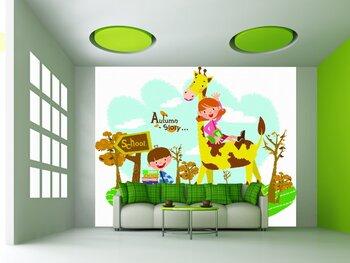 Фотообои на стену child-06010913-1